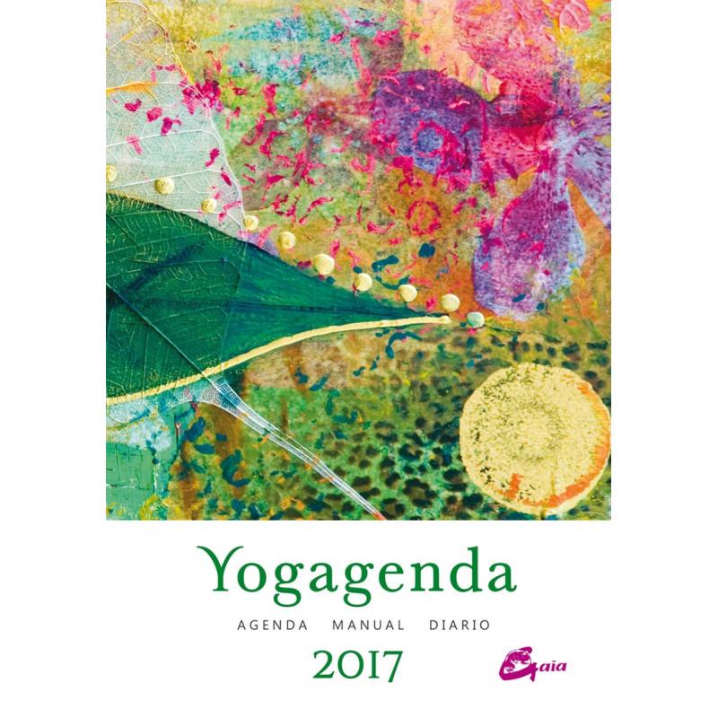 YogaAgenda 2017