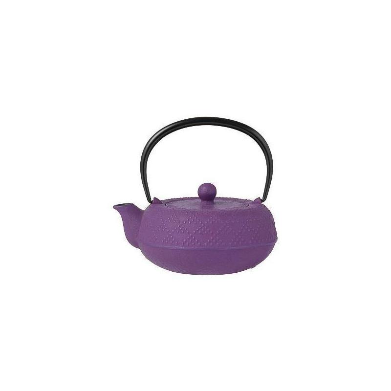 Tetera Iwachu Koshi púrpura 550 ml