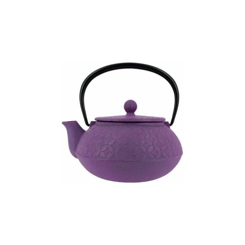 Tetera Iwachu Shipoh 650 ml Púrpura