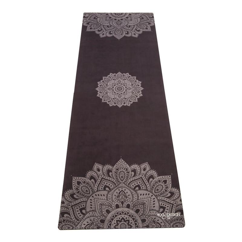 Combo Mat – Mandala Black