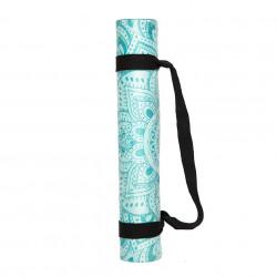 Combo Mat – Mandala Turquoise