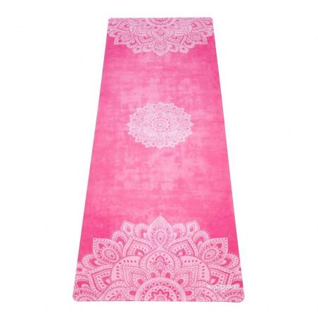 Travel Mat – Mandala Rose