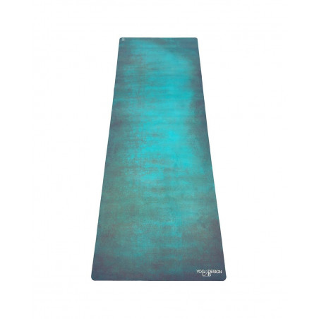 Travel Mat – Aegean Green
