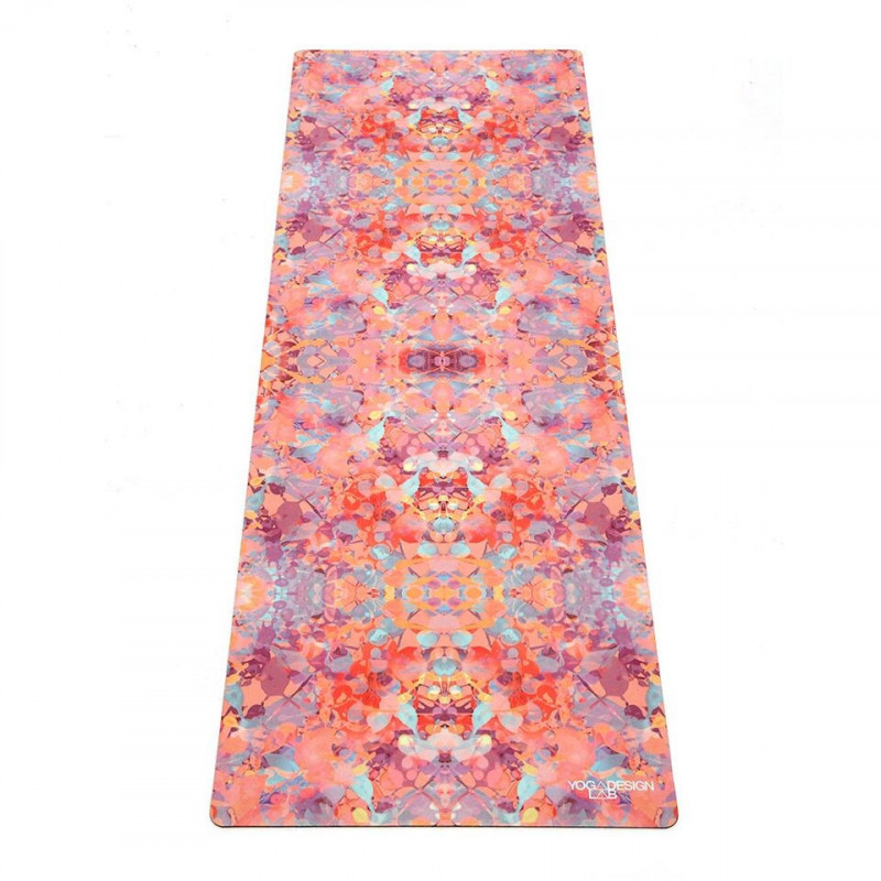 Commuter Mat – Kaleidoscope