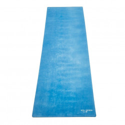Commuter Mat – Aegean Blue