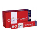 Incienso Golden Nag Champa 15 gr