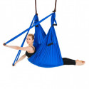 Yoga swing/hamaca de yoga - azul