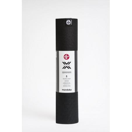 Manduka X yoga mat - black