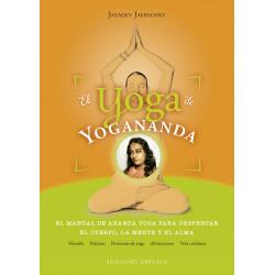 El Yoga de YOGANANDA