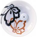 Incensario Yukari Plano Mariposa