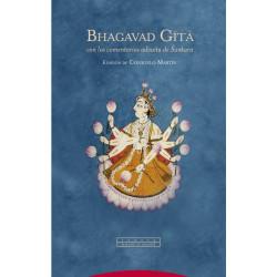 BHAGAVAD GITA: CON LOS...