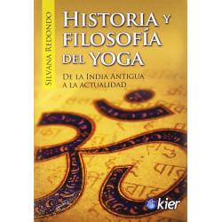 HISTORIA Y FILOSOFIA DEL YOGA