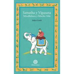 Samatha y Vipasana:...