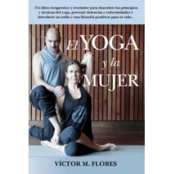 El Yoga y la Mujer