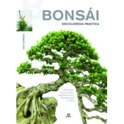 Bonsai Enciclopedia Práctica