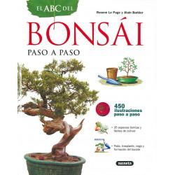EL ABC DEL BONSAI PASO A PASO