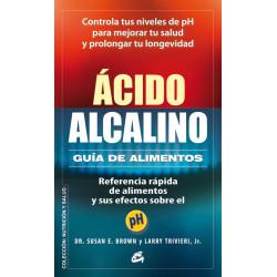 ACIDO-ALCALINO: GUIA DE...