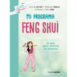 MI PROGRAMA FENG SHUI: 10...