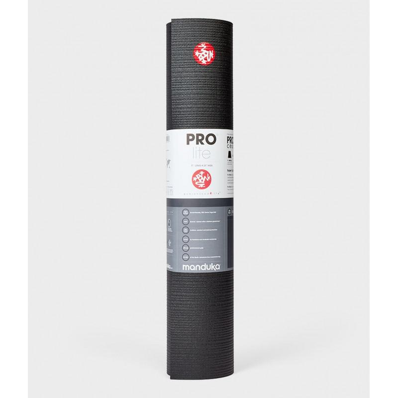 copy of prolite® yoga mat - black