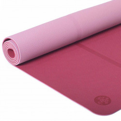 begin yoga mat - Pink Japan