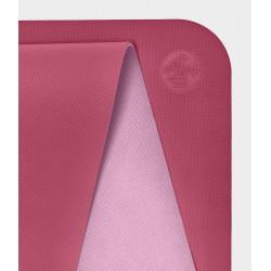 begin yoga mat - Pink Japan
