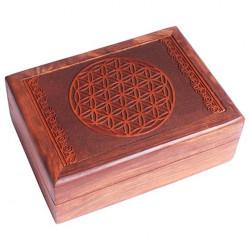copy of Caja de madera...