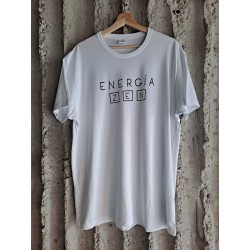 Camiseta Hombre Energía Zen