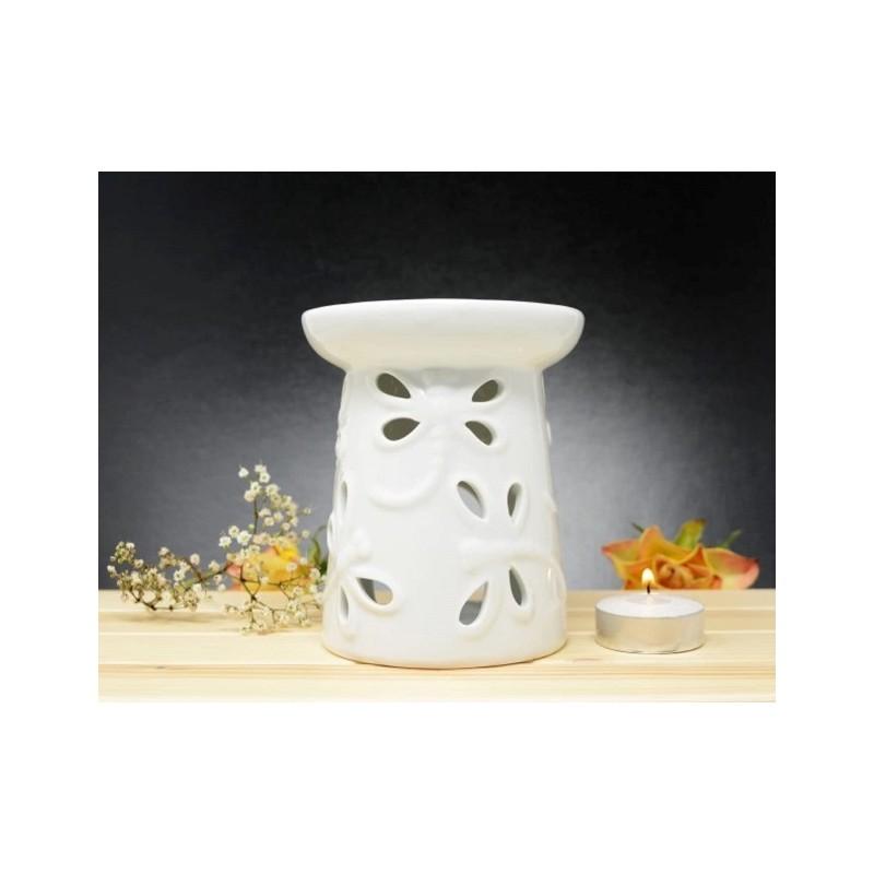Difusor de aceite cerámica- Libélula
