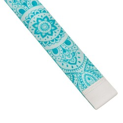 copy of Cotton Yoga Blanket