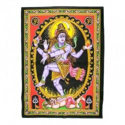 Tapiz - Shiva  .