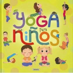 copy of Yoga para niños