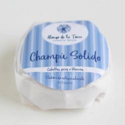 copy of Champú sólido en lata