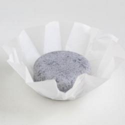 Champú sólido para cabellos secos y blancos (sin lata)
