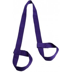 Arnés violeta