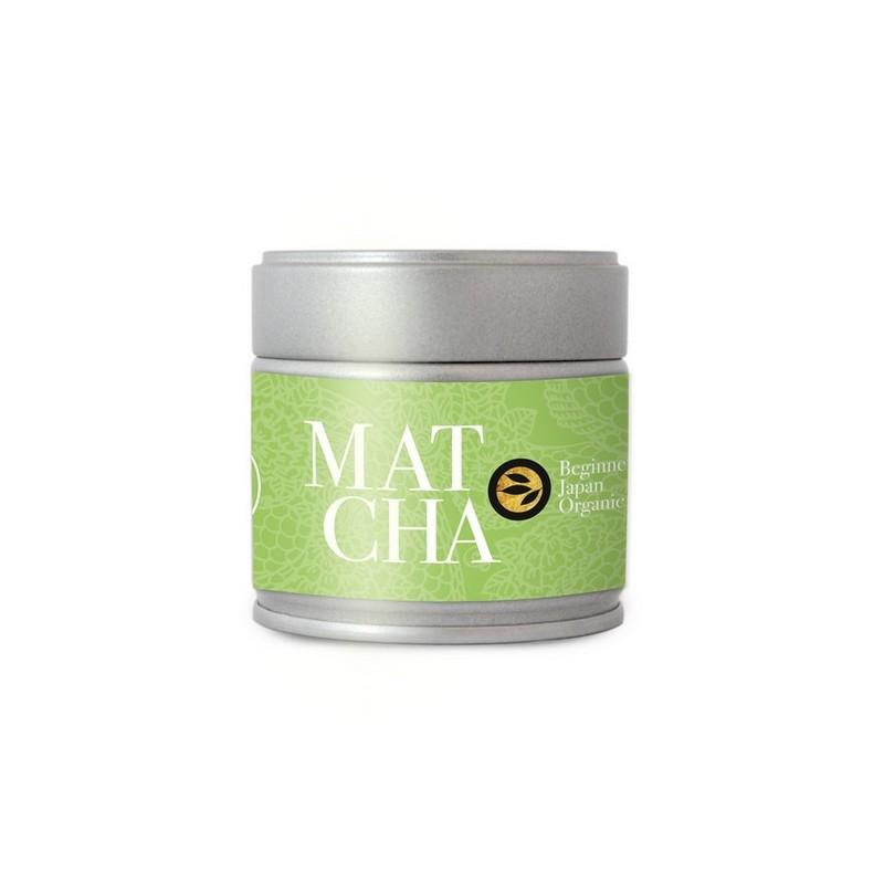 Té Verde Matcha- Bio-
