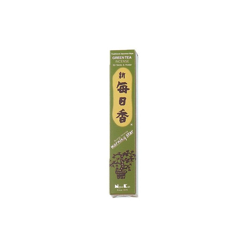 Morning Star Té Verde 50