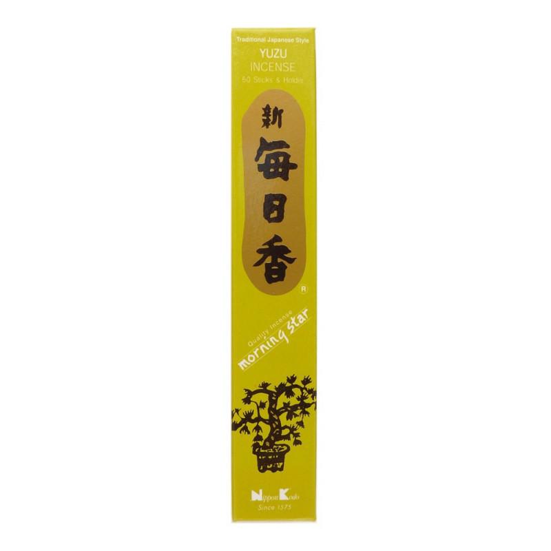 Morning Star Yuzu (limón) 50
