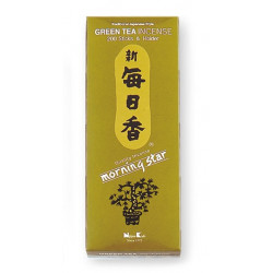 Morning Star Té Verde 200