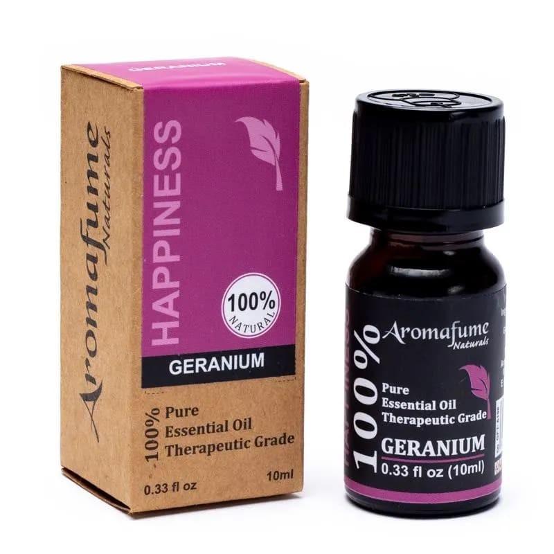 Aceite esencial de Geranio(Aromafume)