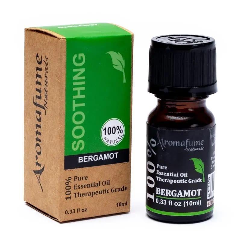 Aceite esencial de Bergamota(Aromafume)