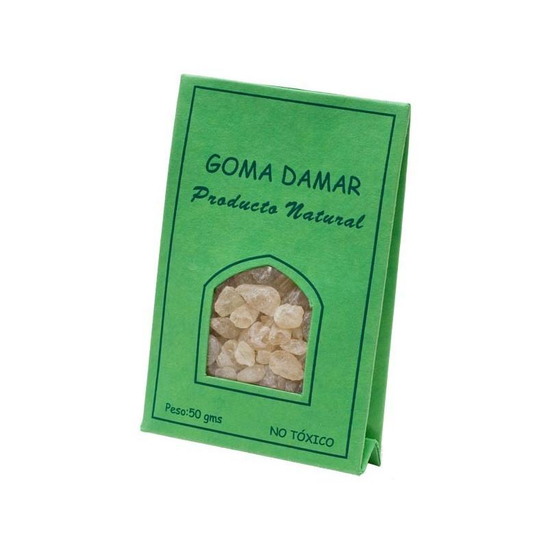 GOMA DAMAR