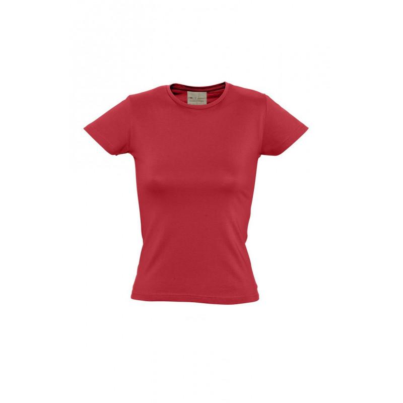 Orgánica Mujer Roja
