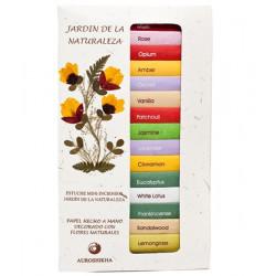 Estuche 15 Aromas