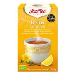 Detox con Limón
