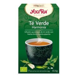 Té Verde Armonía