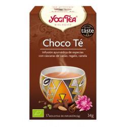 Choco Té