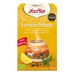 Limón Mate