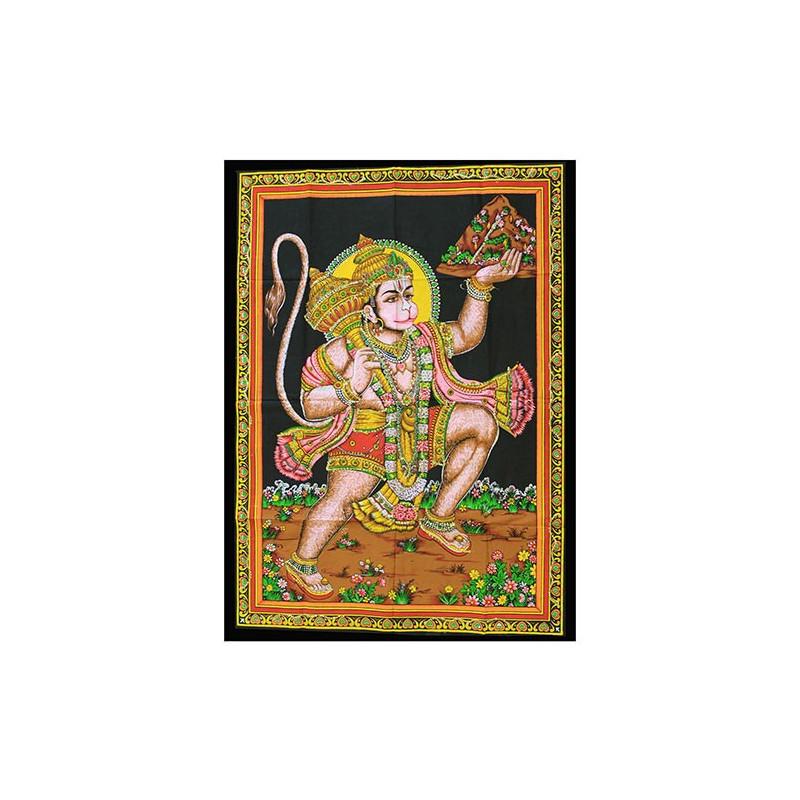 Hanuman - Dios Mono