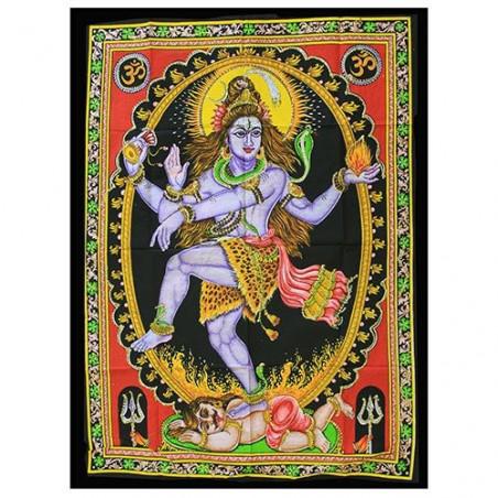 Shiva Bailando