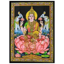 Lakshmi - Diosa de la Prosperidad